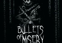 bullets of misery